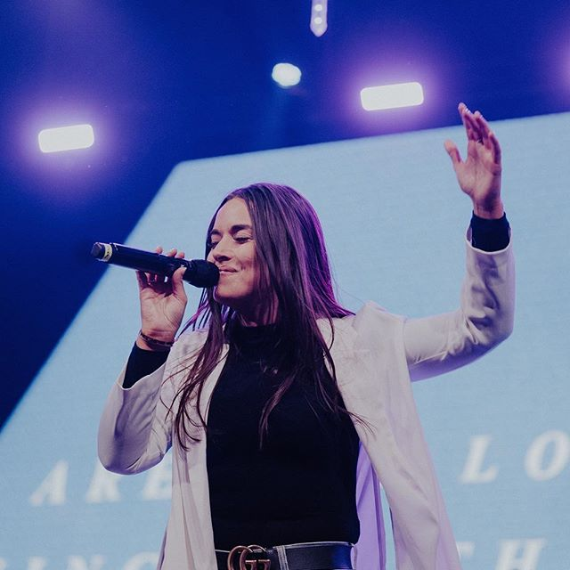 Conference 1 was incredible! Thank you to our all our guests who spoke with wisdom and power!  We cannot wait to start Conference #2 tonight! It's not too late to register online to come or watch online - just visit radiantconference.com