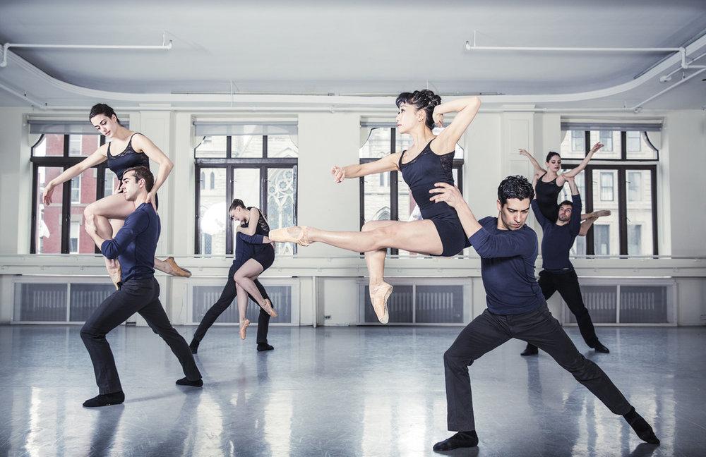 Cherylyn Lavagnino Dance Company