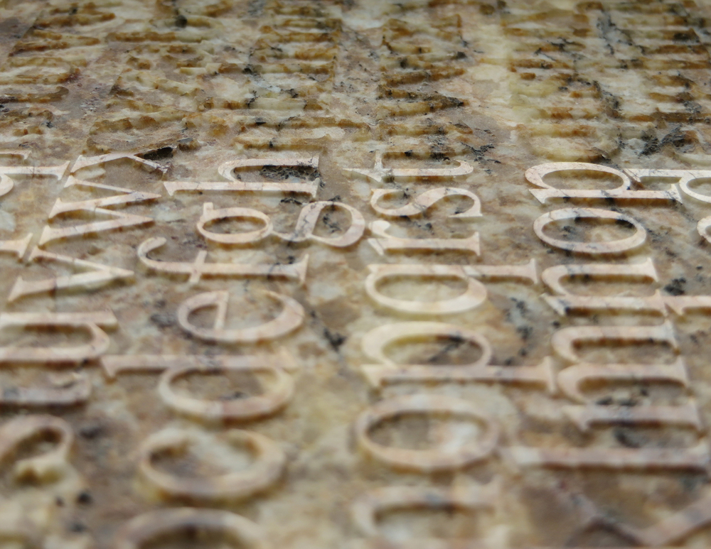 granite - 40036