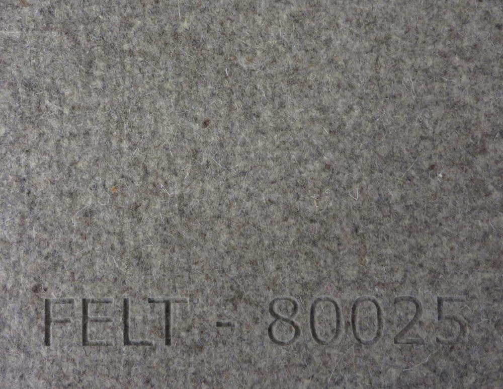 Felt - 80025