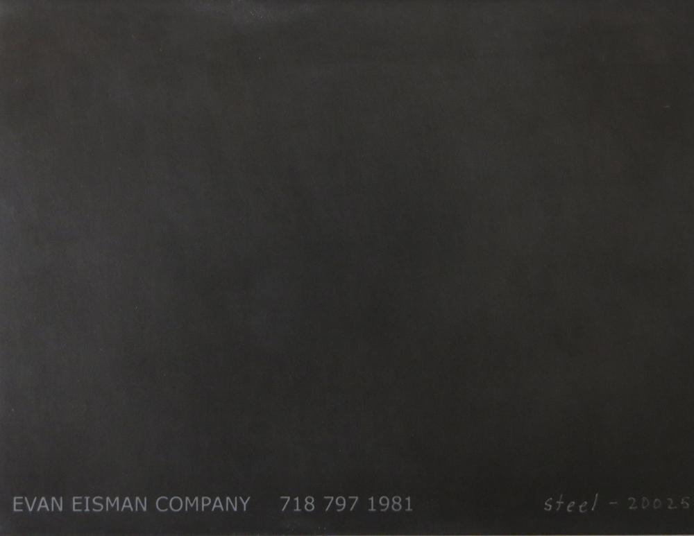 steel - 20025