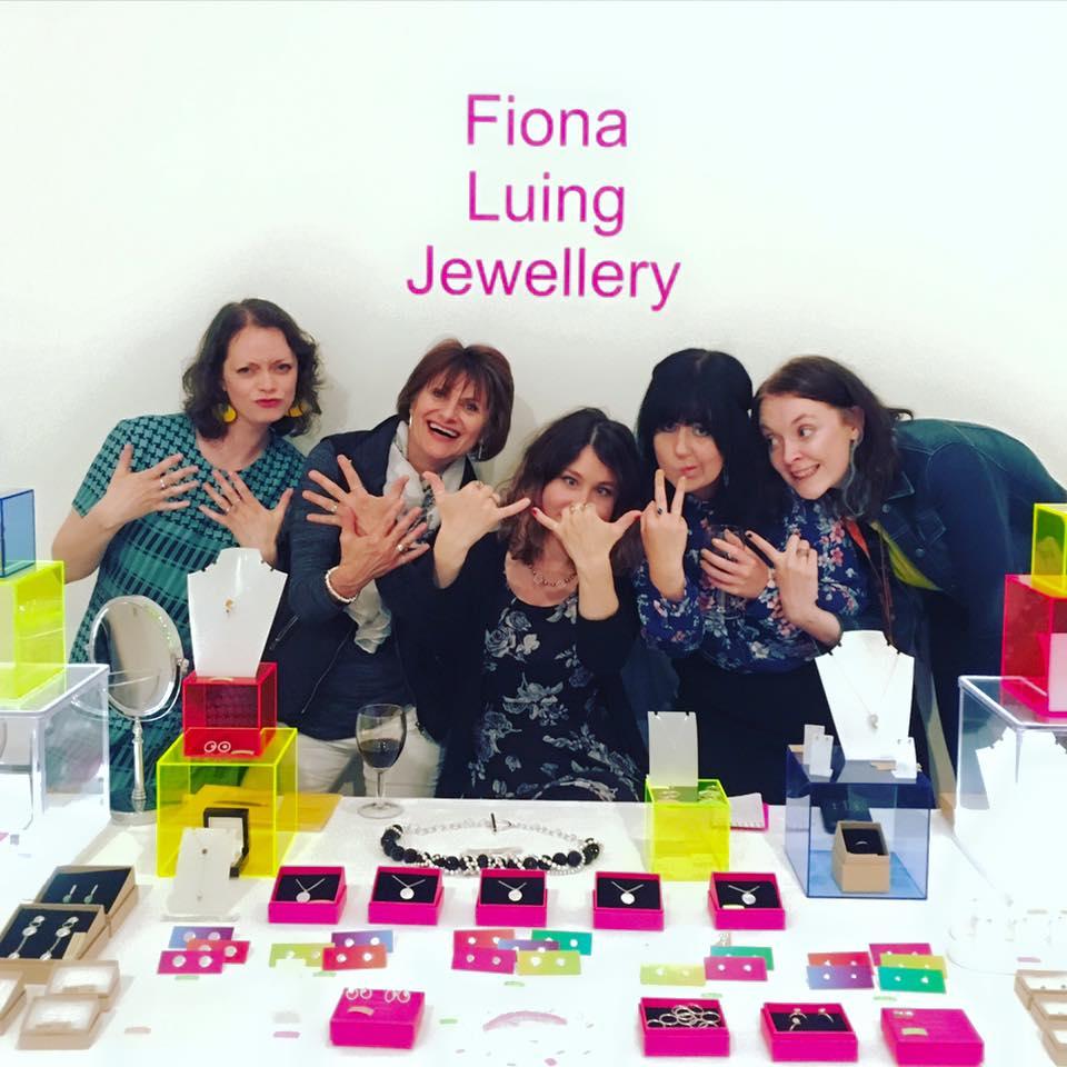 Fiona Luing Jewellery