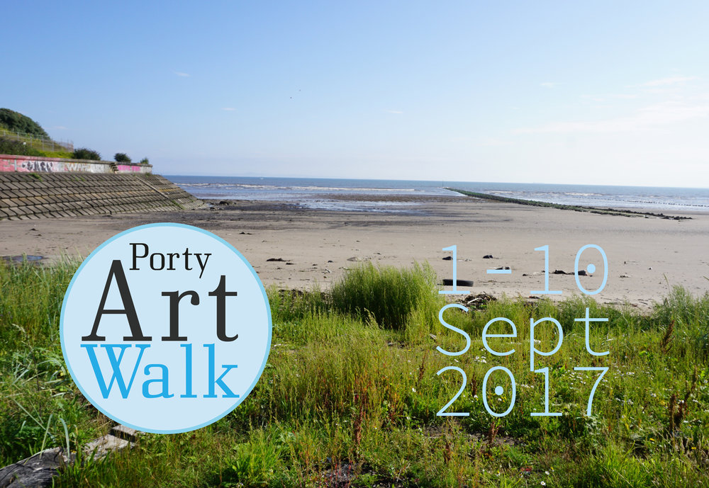 Art Walk Porty 2017