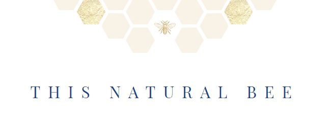 This Natural Bee logo.JPG