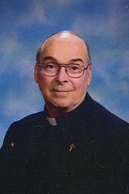 PASTOR  Rev. James L. Tighe
