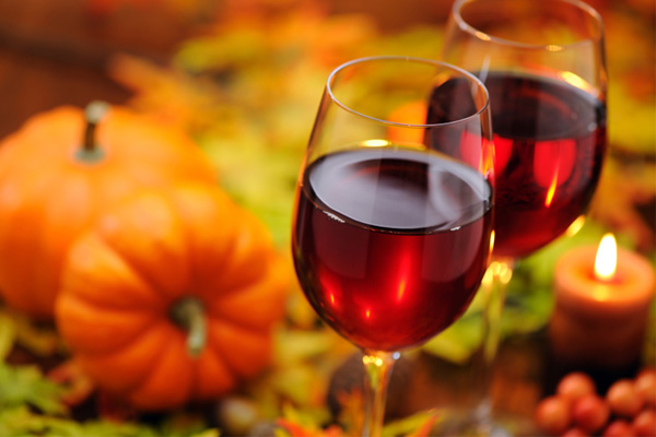 Image result for italian wines for thanksgiving meal images