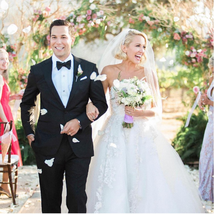Ana_Camp_Skylar_Astin_Wedding