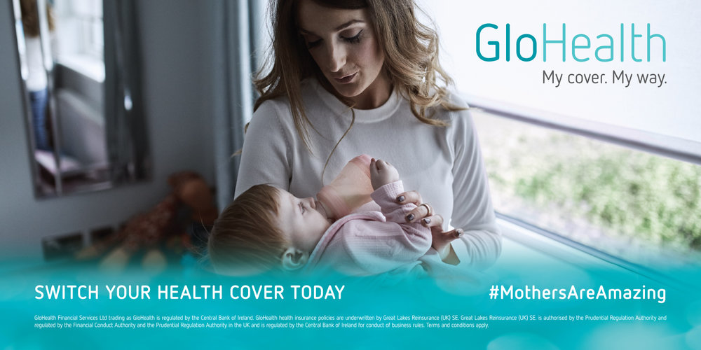 GloHealth - Mothers Are Amazing