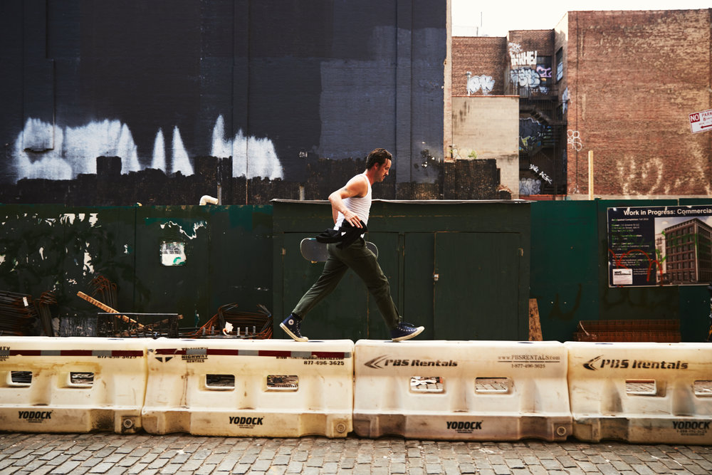 Cody / NYC