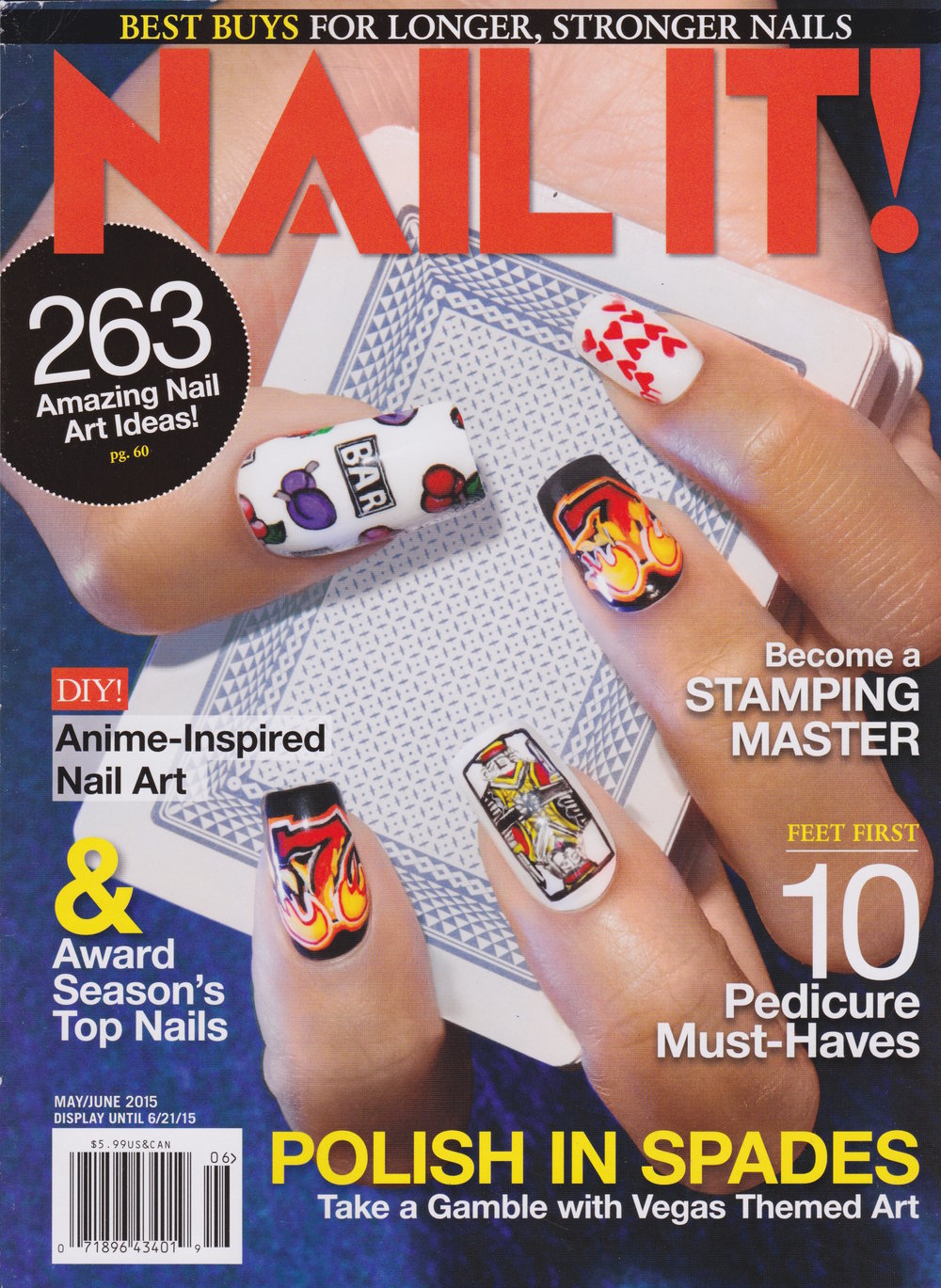 NAIL IT/May June    2015