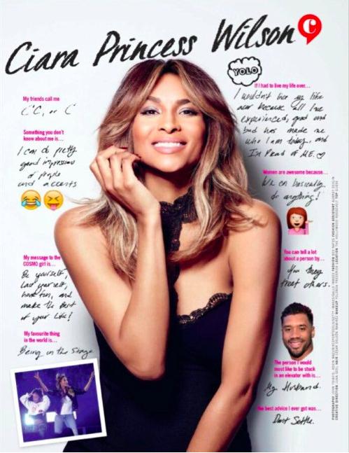Cosmopolitan SA/Feb2017