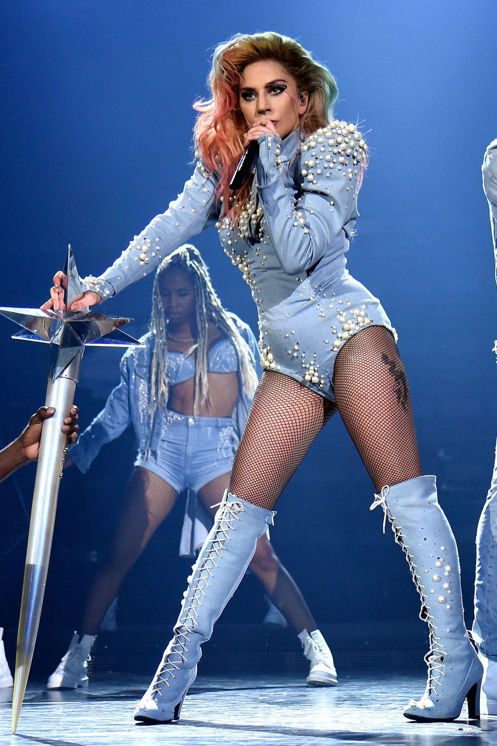 Lady Gaga World Tour 17'