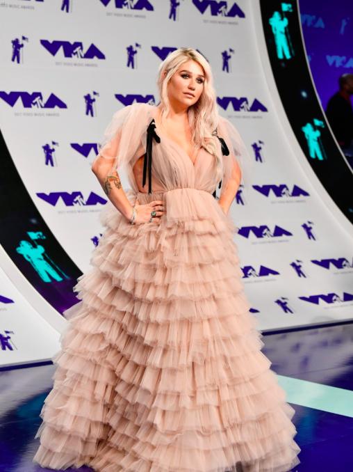 Vmas 17'/ Kesha