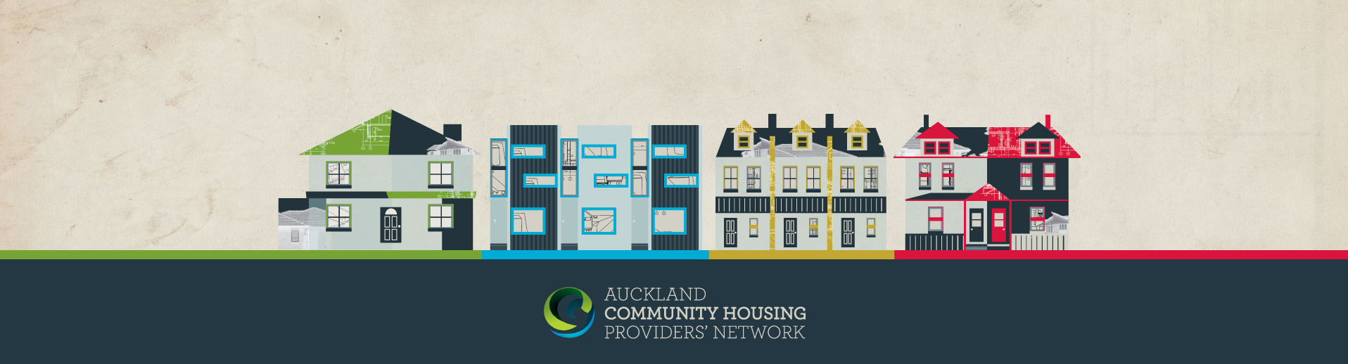 auckland community housing provider u0027s network