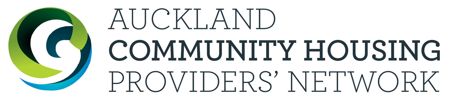 Auckland Community Housing Provider's Network