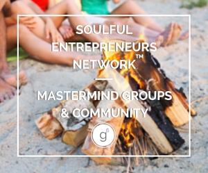 Soulful Entrepreneurs Network (TM) Gratitude6