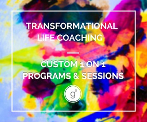 Transformational Life Coaching Seattle & Worldwide - Gratitude6
