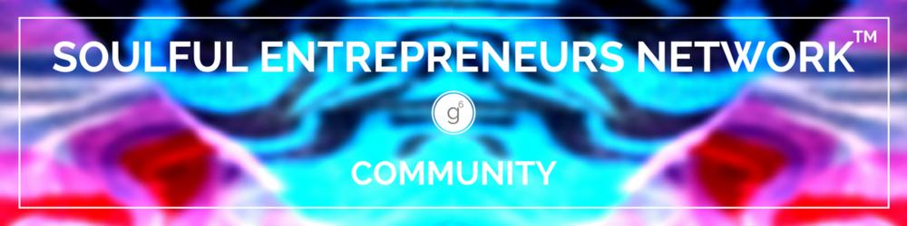 Soulful Entrepreneurs Network (TM) Gratitude6 LLC