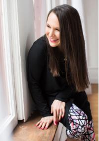 Lena D. Meyer founder of Gratitude6, LLC