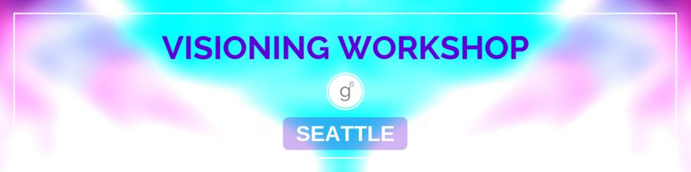Vision Workshop Seattle