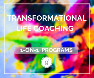 Transformational Life Coach Seattle & Worldwide