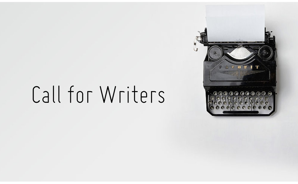 Creative writing fellowship