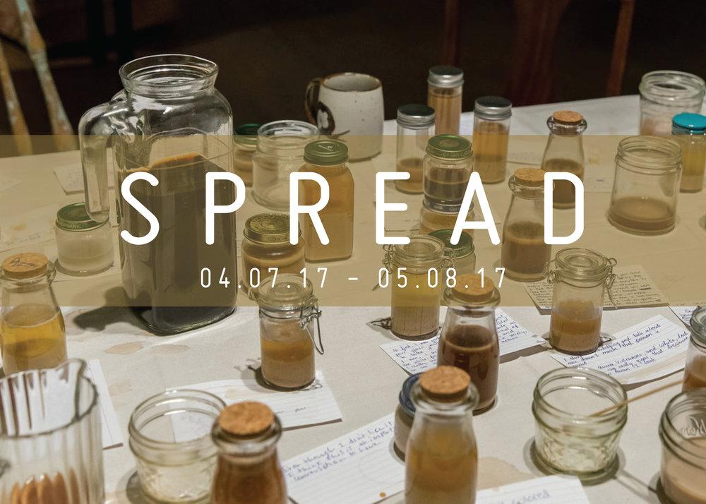 SPREAD   04.07.17-05.08.17