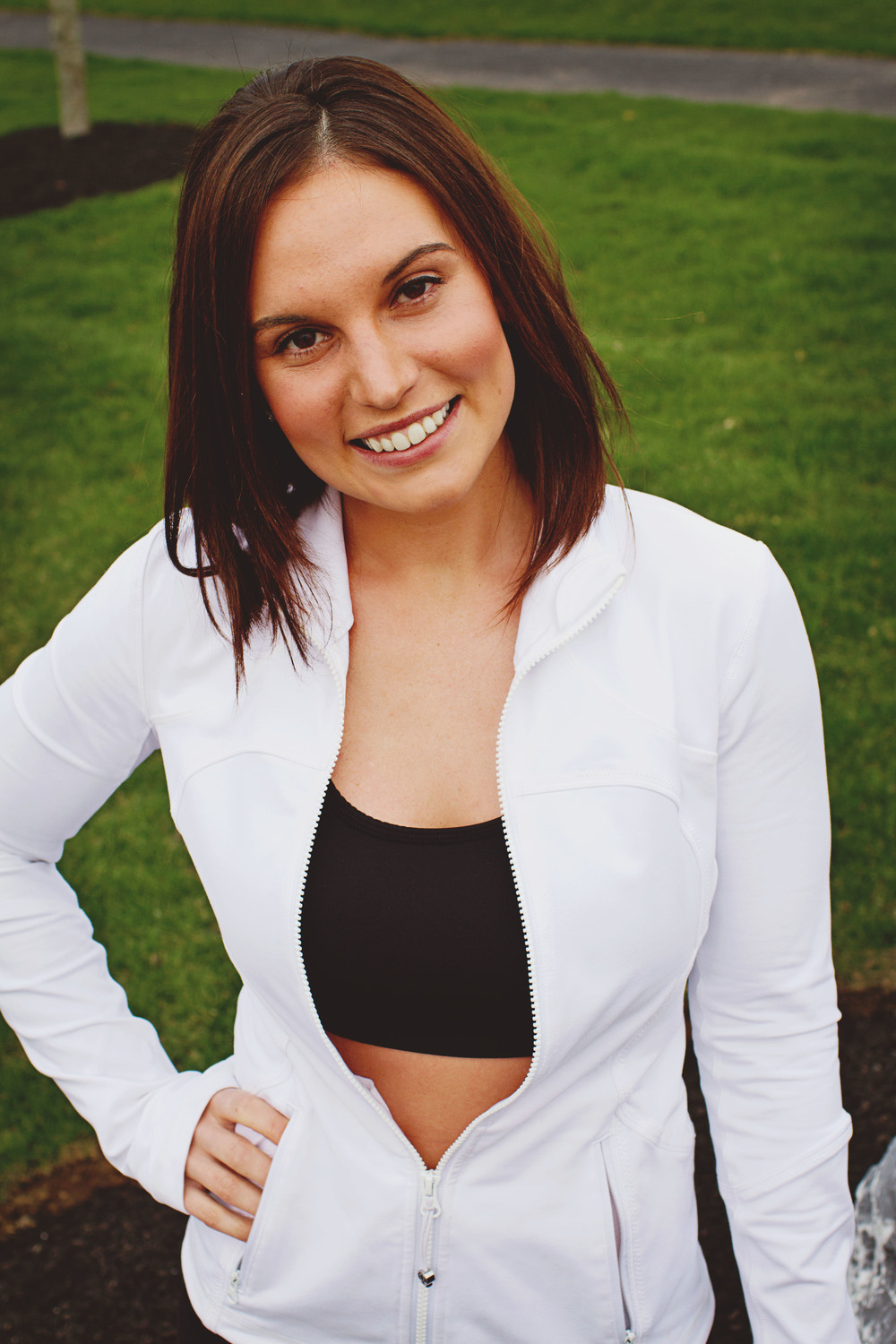 "Brittany Holtz is a 200RYT, NASM-CPT, and the founder of STUDIO B POWER YOGA.  She graduated from Lebanon Valley College in 2010 with a Bachelor's in Political Science and currently serves as the Tour Director at the Pennsylvania Governor's Residence.  Growing up she was involved in gymnastics, cheerleading, soccer, and weightlifting.  She had often heard about the benefits of yoga, but like so many, assumed it would be ""too boring"" for her.  A friend finally convinced her to give it a try and after one class, she was hooked. Brittany realized immediately that yoga was much more than a good workout, but an empowering tool for change.  Yoga helped calm her mind, focus her energy, and empower her to leave a toxic and stressful job. Brittany is so passionate about sharing the benefits of yoga, that she decided to take a leap of faith and open a studio of her own.  She lives in Mt. Joy with her husband, Josh, and two Pit Bull's, Champ and Livy. You can learn more about Brittany at www.brittanyholtz.com"