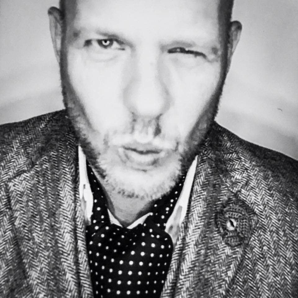 Matthias Rewig - Founder & Music Mastermind
