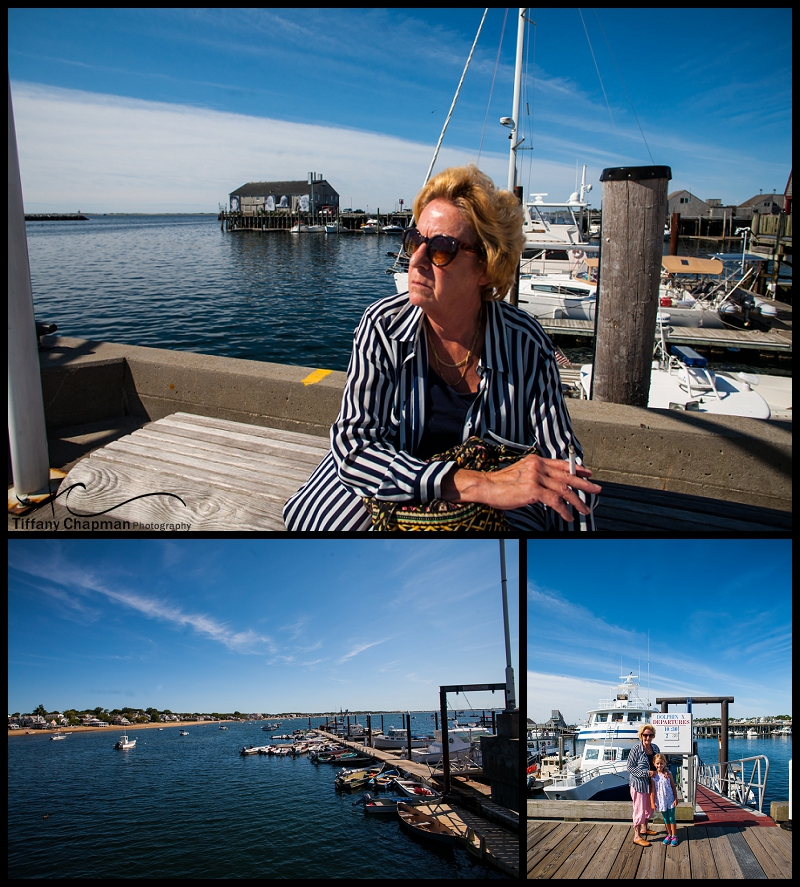 Provincetown Harbor is so breathtaking!