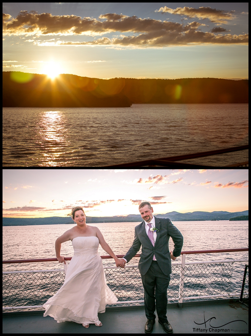 Like I said - Beautiful Couple + Sunset= Awesome!