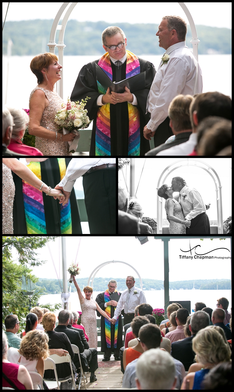 Happiest Ceremony ever!