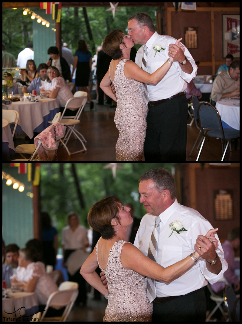 SWEETEST First Dance EVER!!