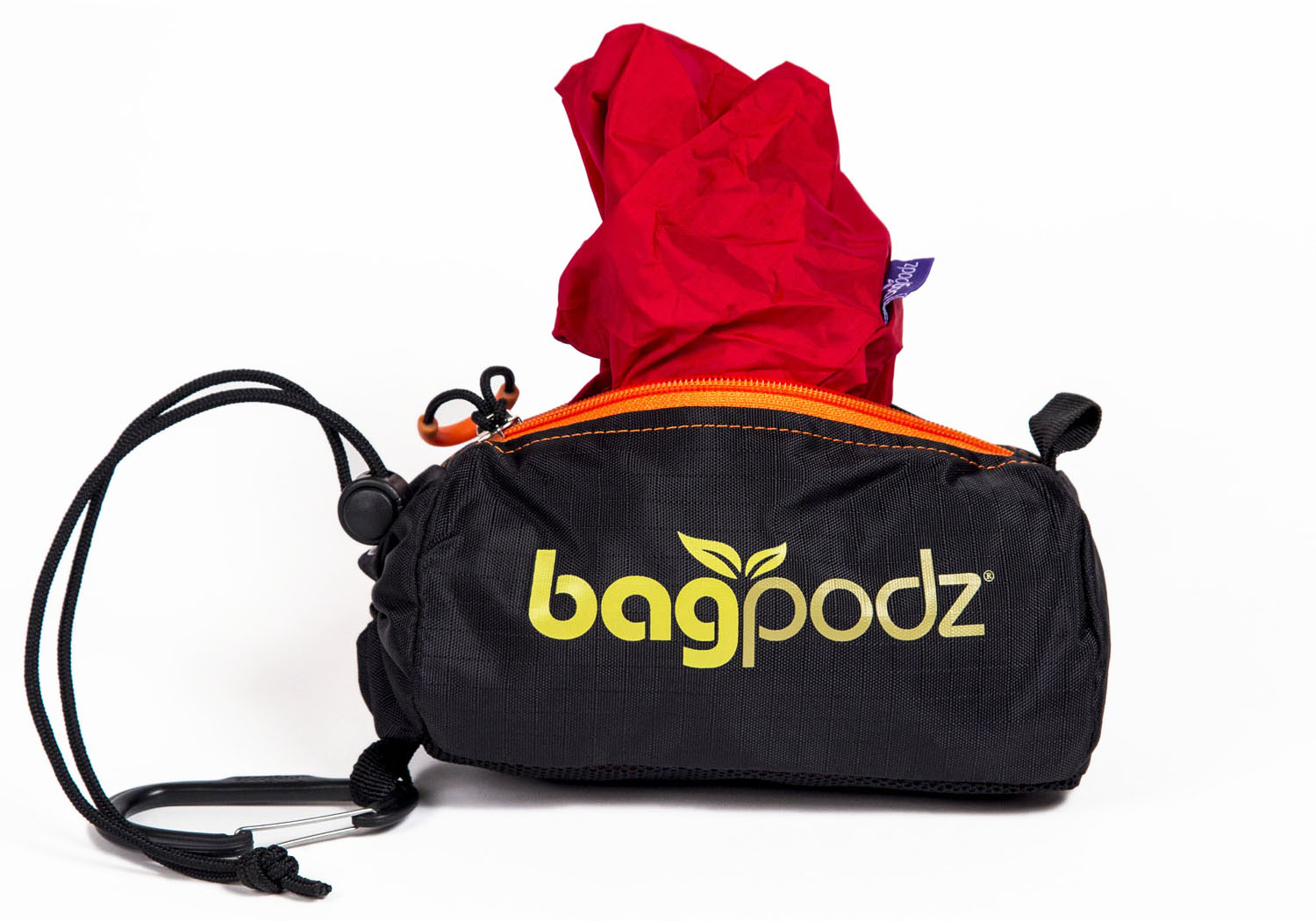 BagPodz 5-Pack - Cayenne Red