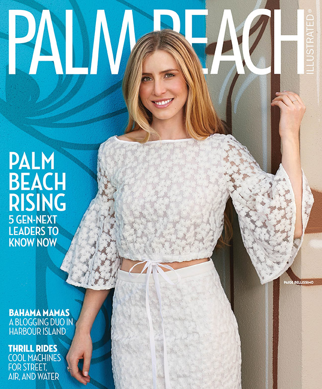 Palm Beach Illustrated, Cover.jpg