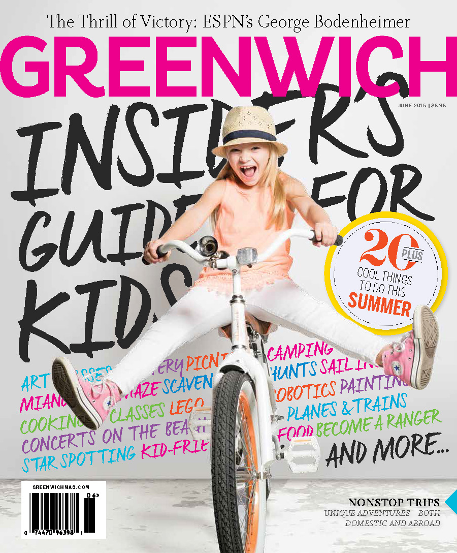 Greenwich Magazine, Cover.jpg