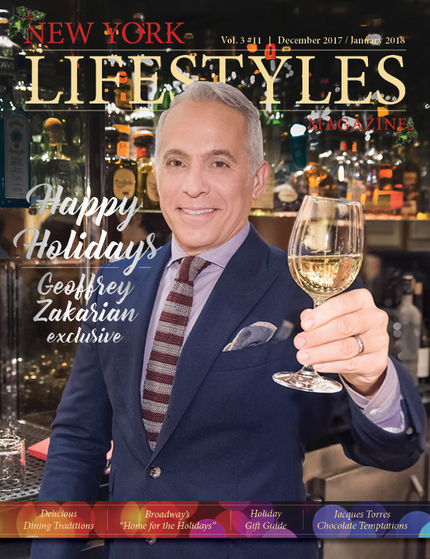 New York Lifestyles Magazine, Cover.jpg