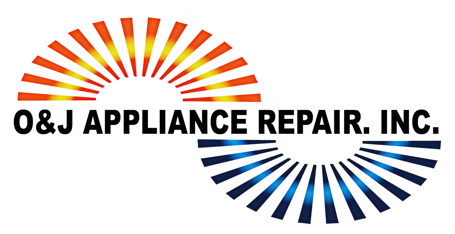 O & J Appliance Repair, Inc.