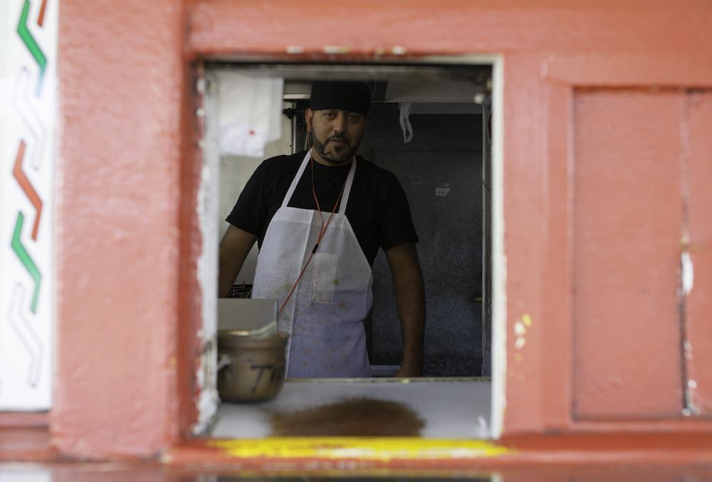 DANIEL, La Posta Mexican Food