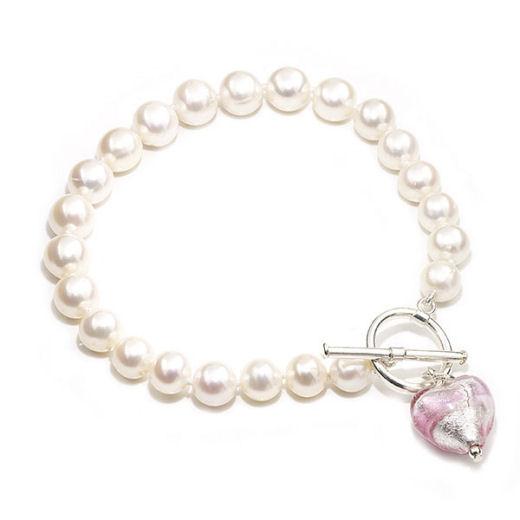 Valentino pink charm bracelet.jpg