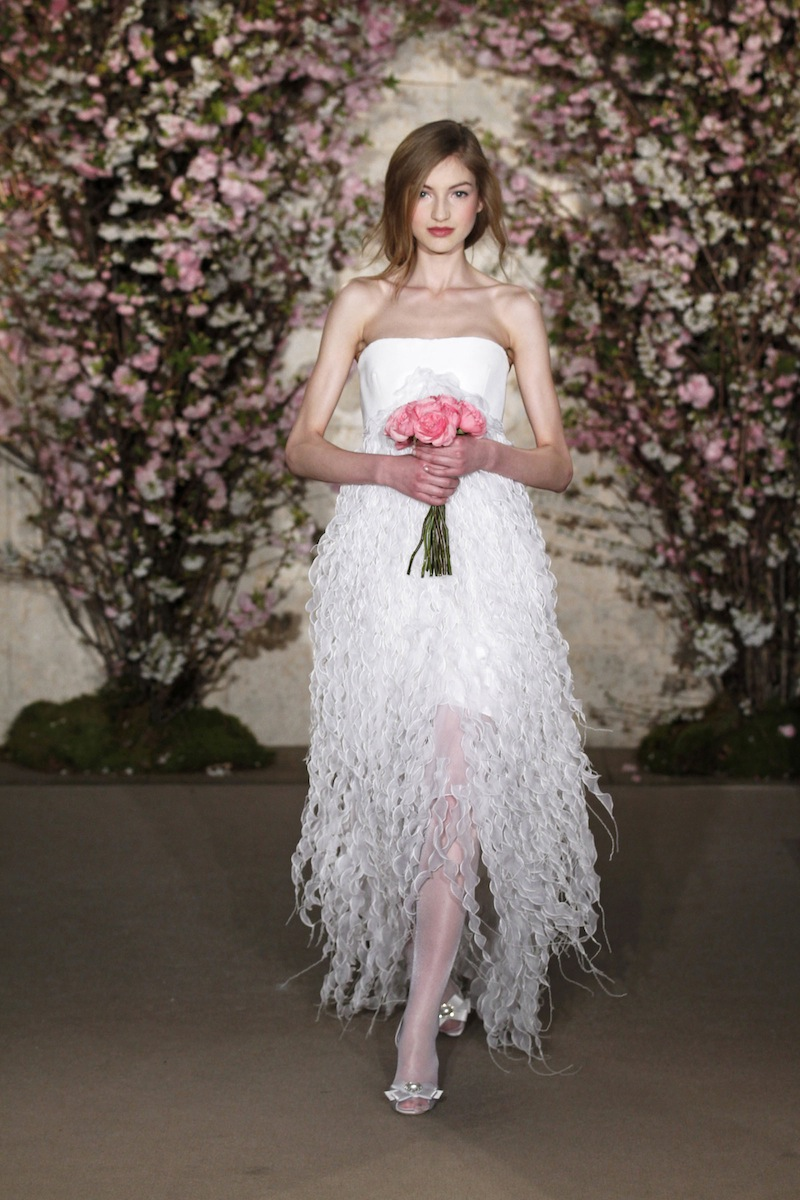 Oscar de la Renta Spring 2012 Bridal Collection 10.jpg