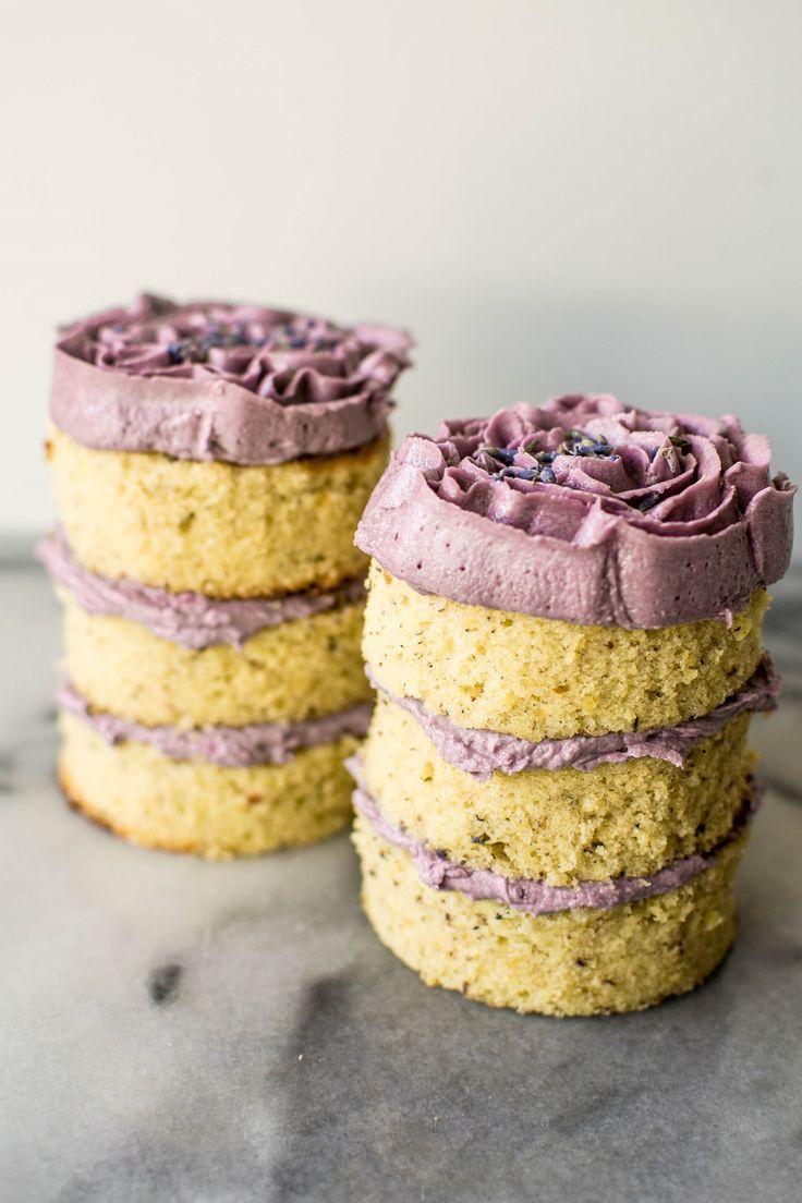 butterandbrioche - mini lavendar champagne hazelnutcakes copy.jpg