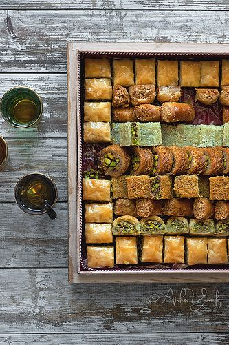Lavendar and honey Baklava.jpg
