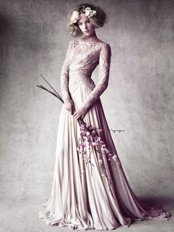 Vogue Japan Wedding Edition 2012