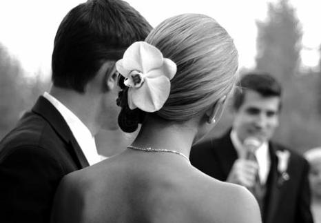 Image: Bridal Musing
