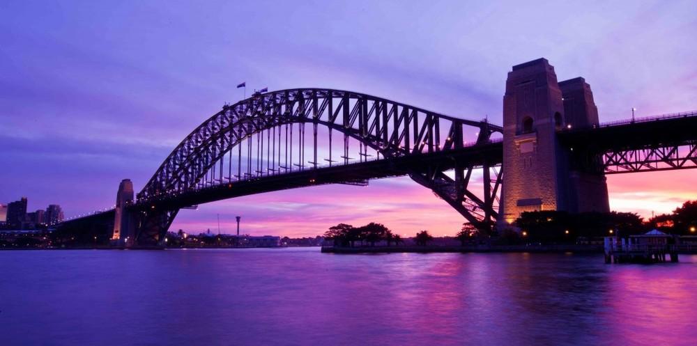 Image: Bridge Climb Sydney