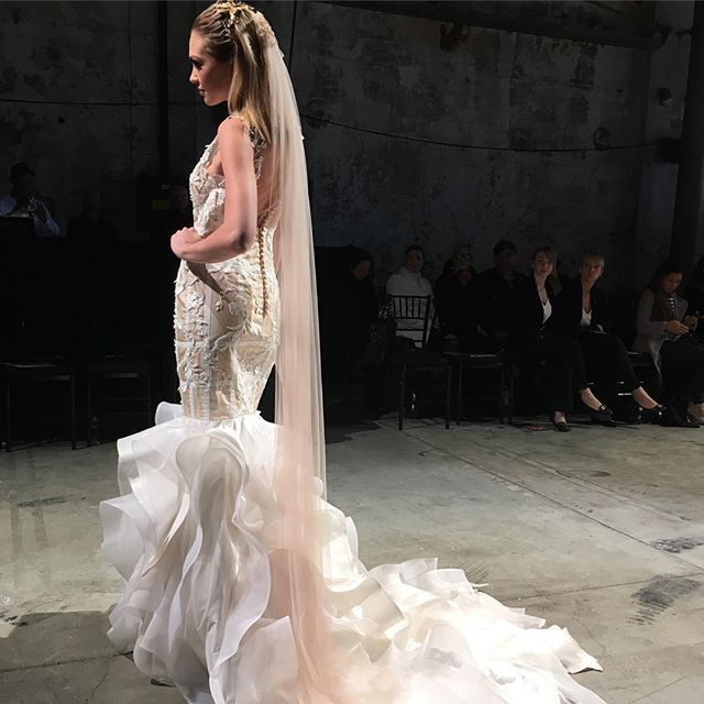 Australian Bridal Fashion Week @shane_mcconnell_official #kissesandcakeweddings  #bride #weddingplanner #fashionweek #bridal #abrw16 #bridalinspiration