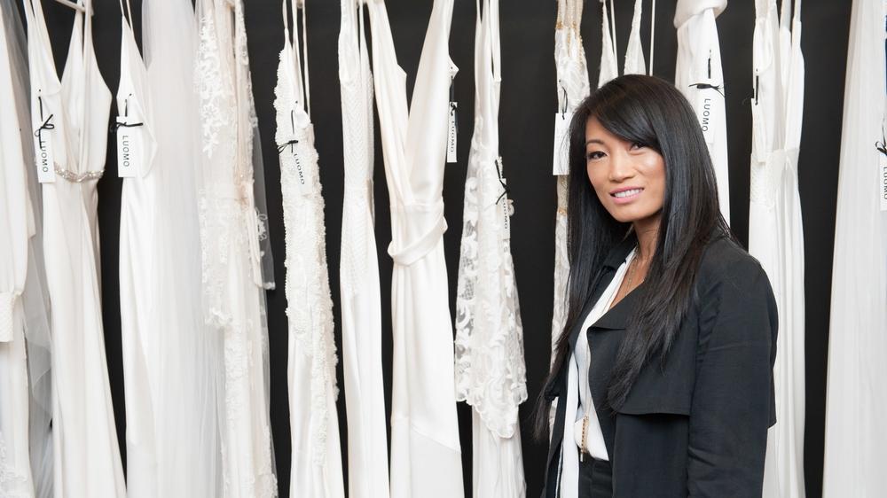 Bridal Designer Luom.o
