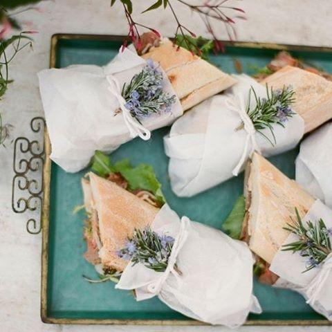 Incorporate rosemary sprigs into your food presentation to add a subtle touch of elegance #Rosemary #FoodStyling #Elegant #FineArt #WeddingInspiration #WeddingPlanning #TheBridalCoach #KissesAndCake #KissesAndCakeWeddings | Image:Jose Villa Photography via josevillablog.com