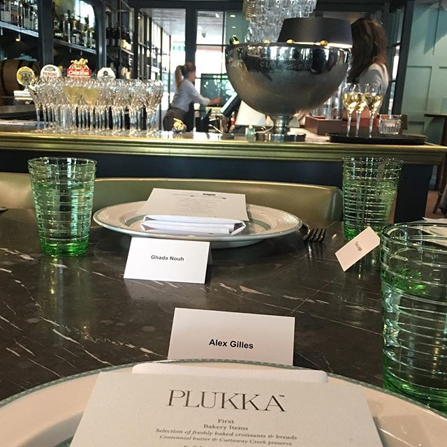 Sipping on @champagnepommeryau and enjoying an exquisite high tea at @hotelcentennial for the launch of @plukka new range... #hensparty #hightea #plukka #finejewelry #hotelcentennial #sbpr    Contact us for more details on these wonderful brands...
